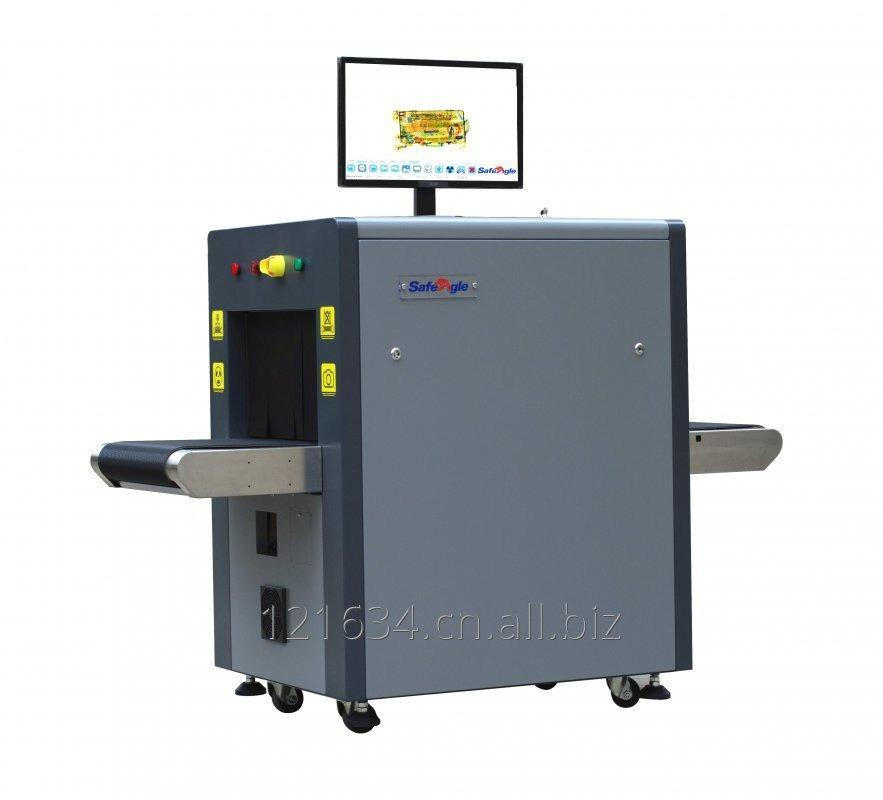 Order X ray Baggage Inspection Equipments