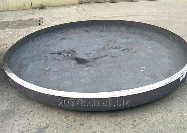 Order Spinning torispherical head-ellipsoidal head-spherical dished head