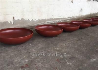 Order Carbon steel Dished discs SA516GR70