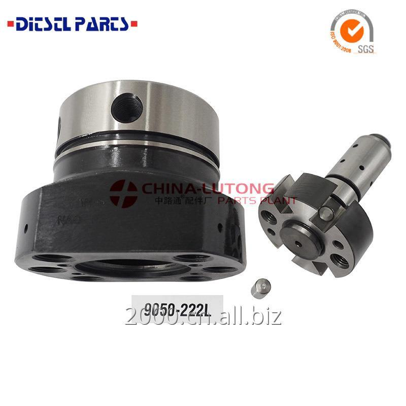 Order Cav Injection Pump Head 9050-222L 6CYL Lucas China LutongHF