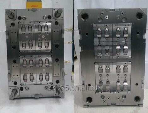 Order Injection mould tooling China-Mold&Tooling China