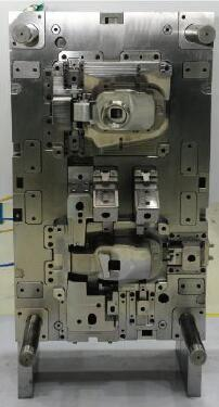 Order Plastic injection mold China