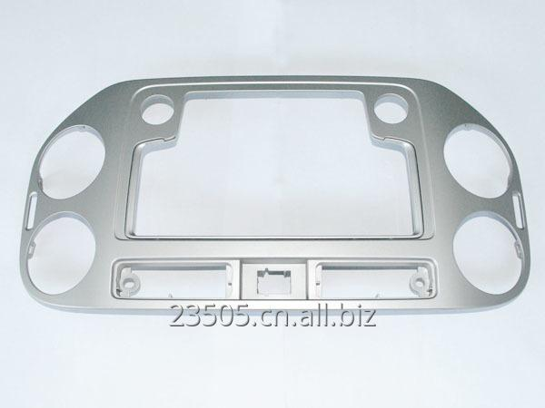 Order Grille mold-Bumper mold-Car key mold
