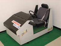 预定 翰林汽车驾驶模拟器