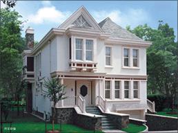 预定 房地产业