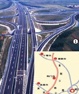 预定 高速公路建设项目投资
