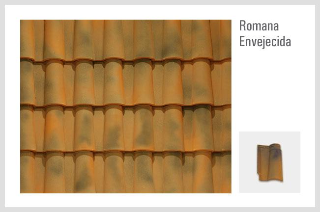 预定 Roman 罗马式屋瓦