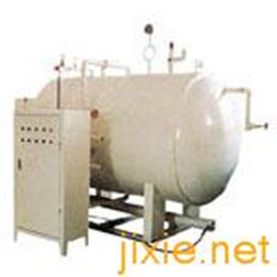 Order Installation of the process equipment
