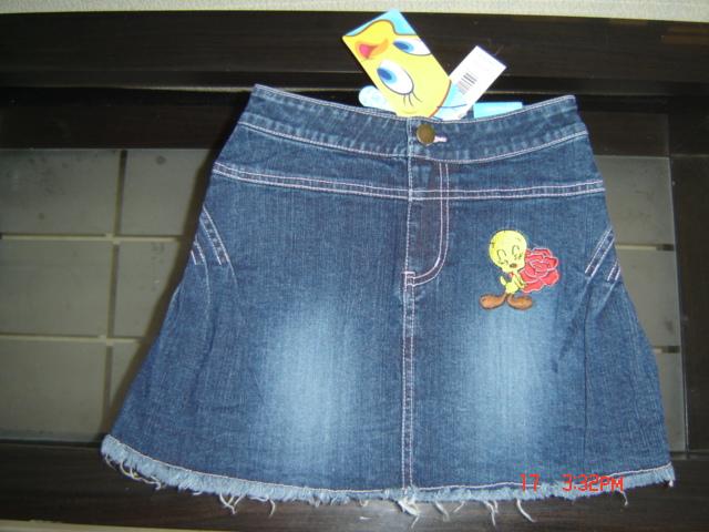 预定 牛仔裤111650-977