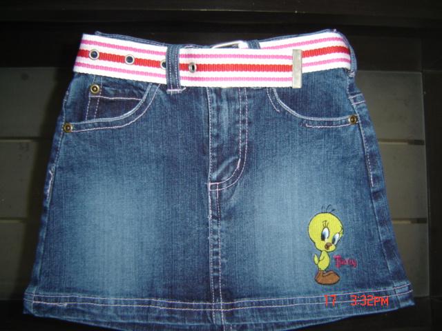 预定 牛仔裤111546-893