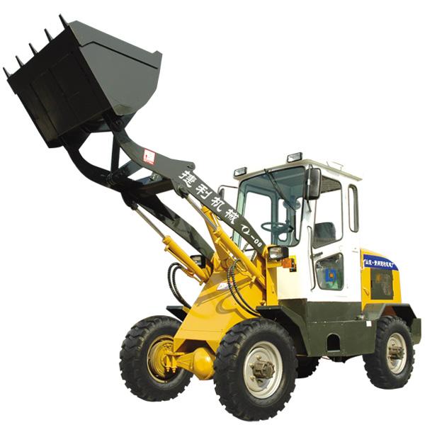 预定 轮式装载机ZL60G