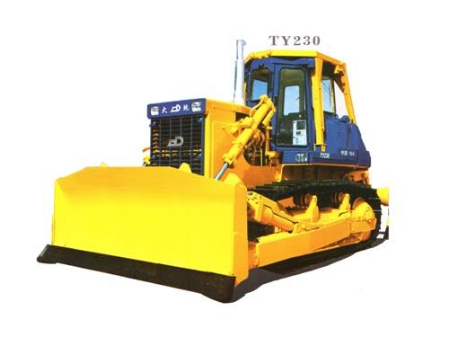 预定 TY230履带式推土机