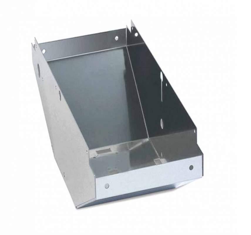 预定 Shape forming by laser cutting and bending Laser Cutting and Bending Parts KOM-169BS