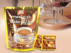 马可3合1原味白咖啡