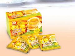 马可蜂蜜野山姜茶