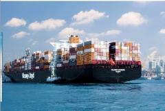 提供服务大川国际全球国际海运服务-拼箱