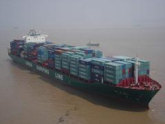 海运普柜  深圳中南美