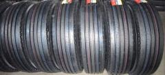 Sell: tyres,