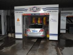 Yadong industry limited made automatic car wash machine,automatic reciprocating car wash machine,automatic rollover car wash machine sys-501