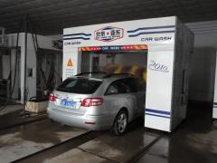 Yadong automatic car wash machine,automatic reciprocating car wash machine,automatic rollover car wash machine sys-501