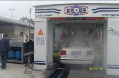 COPY Automatic Conveyor Car Wash Machine,automatic tunnel car wash machine,automatic car wash machine (SYS-901)