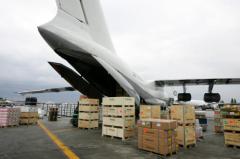 Air Transportation to Worldwide Air Ports (TL20110508)