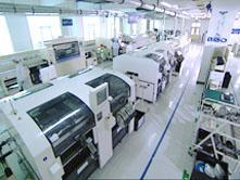 高速SMT生产线