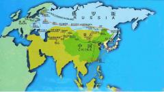 International railway transport services from China
