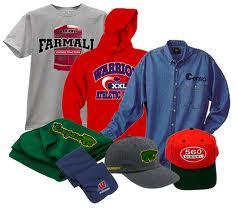Garments manufacturing,