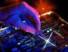 Еlectronical equipment repair