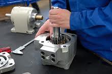 Machinery Repair