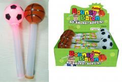 Flashing Bouncy Baton