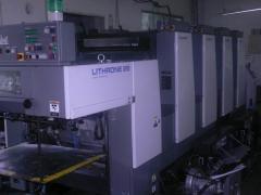 印刷机械进口代理清关