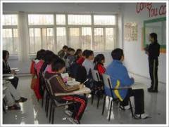 English Training Class