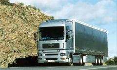 车辆货运服务
