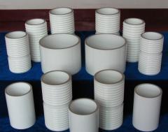 Ceramic Insulator for Vacuum Interrupter