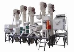 Machinery processing