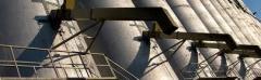 Grain and oil storage