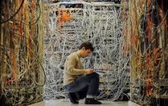Computer network engineering