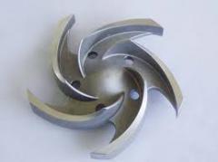 Precision Casting Steel