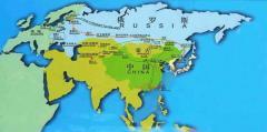 中俄铁路联运