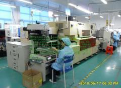 专业提供电子产品PCBA焊接加工代加工