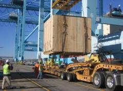 Project Cargo & Heavy Lift shipments