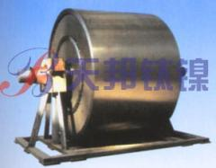 Copper foil equipments