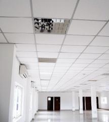 天花板设计服务