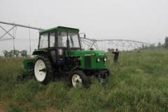 农牧产业技术开发