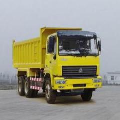 卡车6x4
