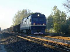 专业中亚俄罗斯蒙古铁路运输服务