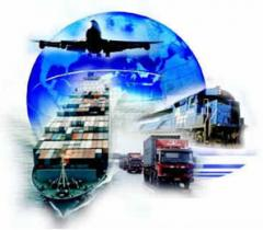 International Logistic
