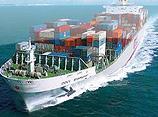 国际货运海运代理